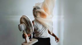 Coronavirus et ventilateur ne font pas bon ménage