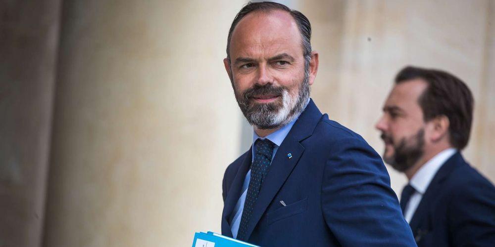 Ce que cache vraiment la démission d'Edouard Philippe !
