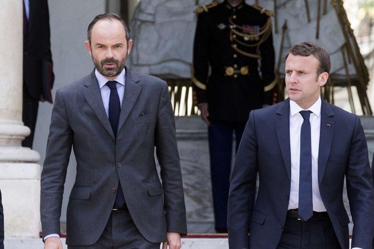 Emmanuel Macron et Edouard Philippe : ce mystérieux dîner qui ressemble beaucoup à un dîner d'adieu