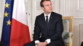 Emmanuel Macron coûte cher à l'Elysée