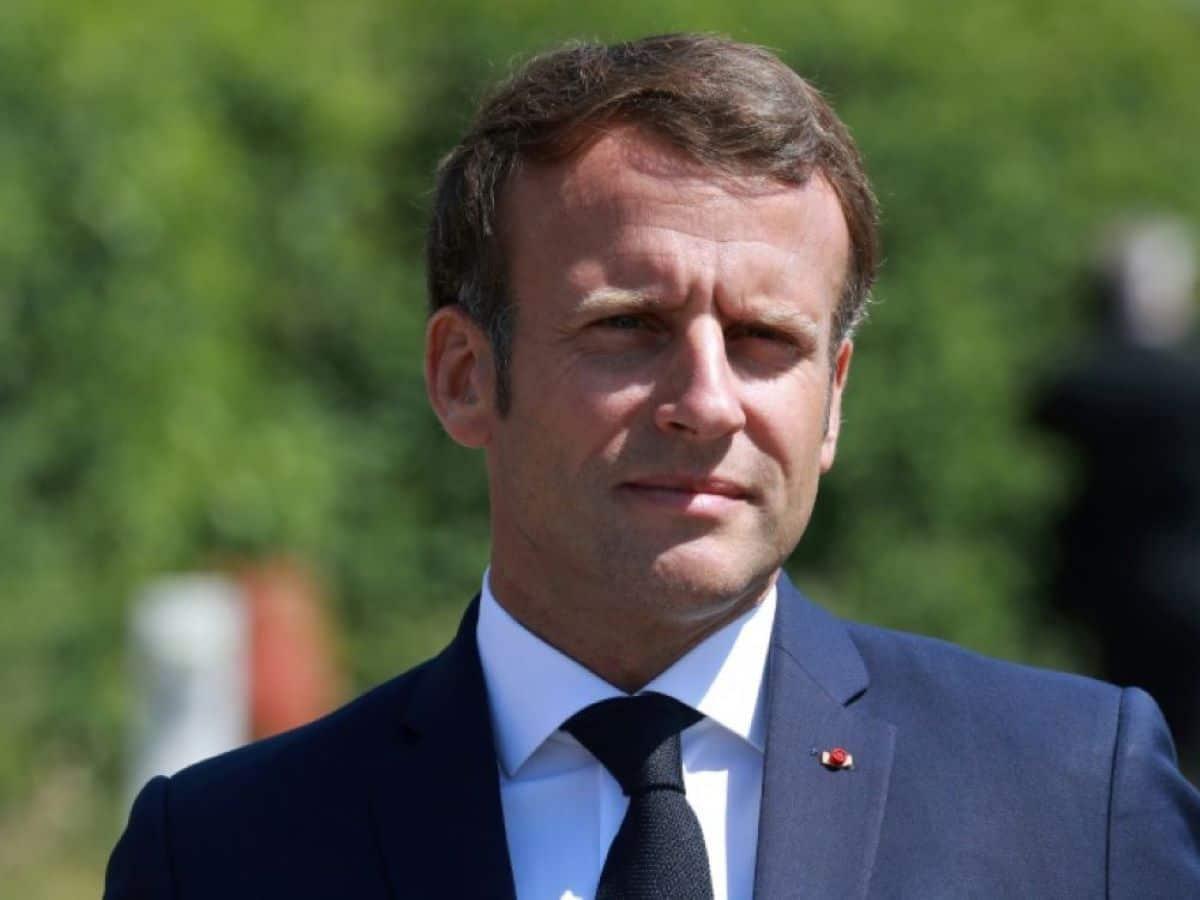Emmanuel Macron : il prend de nouveau la parole face aux Français !