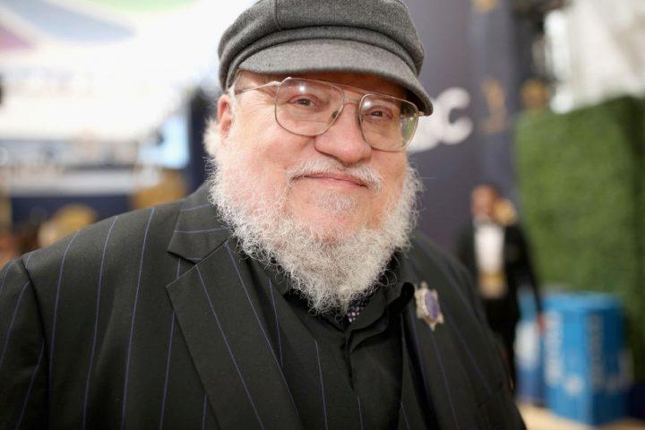 l'auteur de Games Of Thrones bientôt en prison?