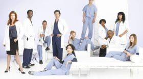 Grey's Anatomy parlera du Coronavirus
