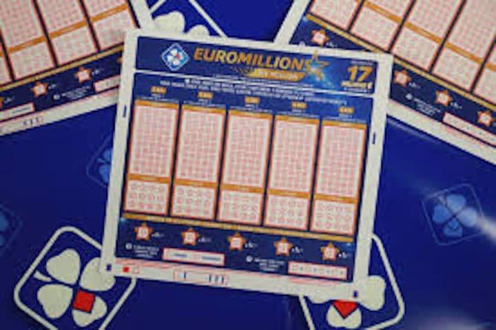impôt euromillions ticket gagnant