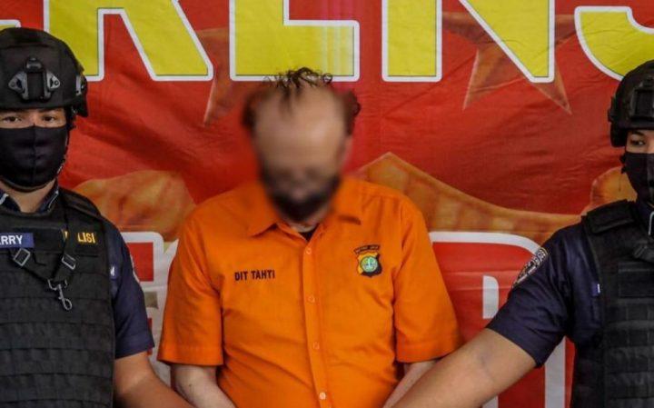 Un français arrêté pour des agressions sexuelles sur plus de 300 mineurs en Indonésie