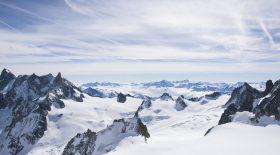 Une expédition insolite au Mont Blanc