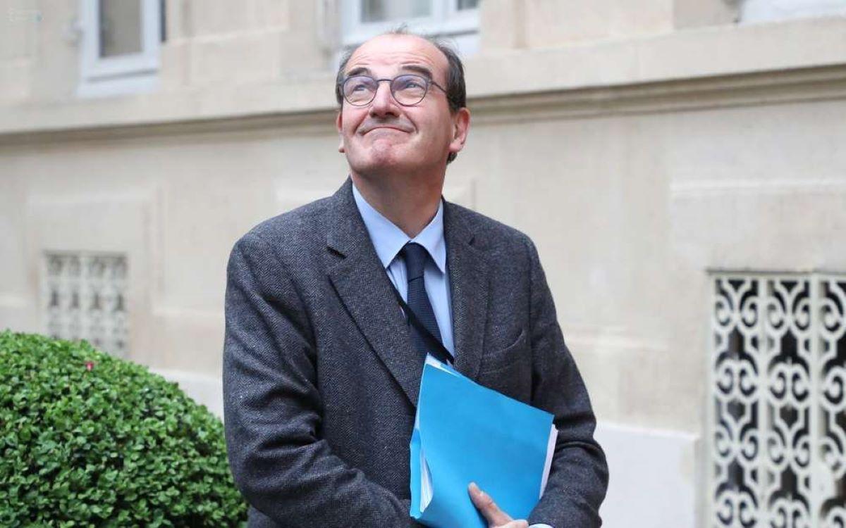 France : Jean Castex nouveau premier ministre – NogaGames  |Jean Castex