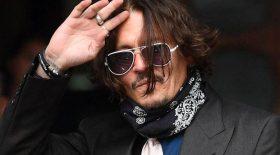 Johnny Depp drogue Lily-Rose