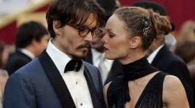 Vanessa Paradis prend la défense de Johnny Depp