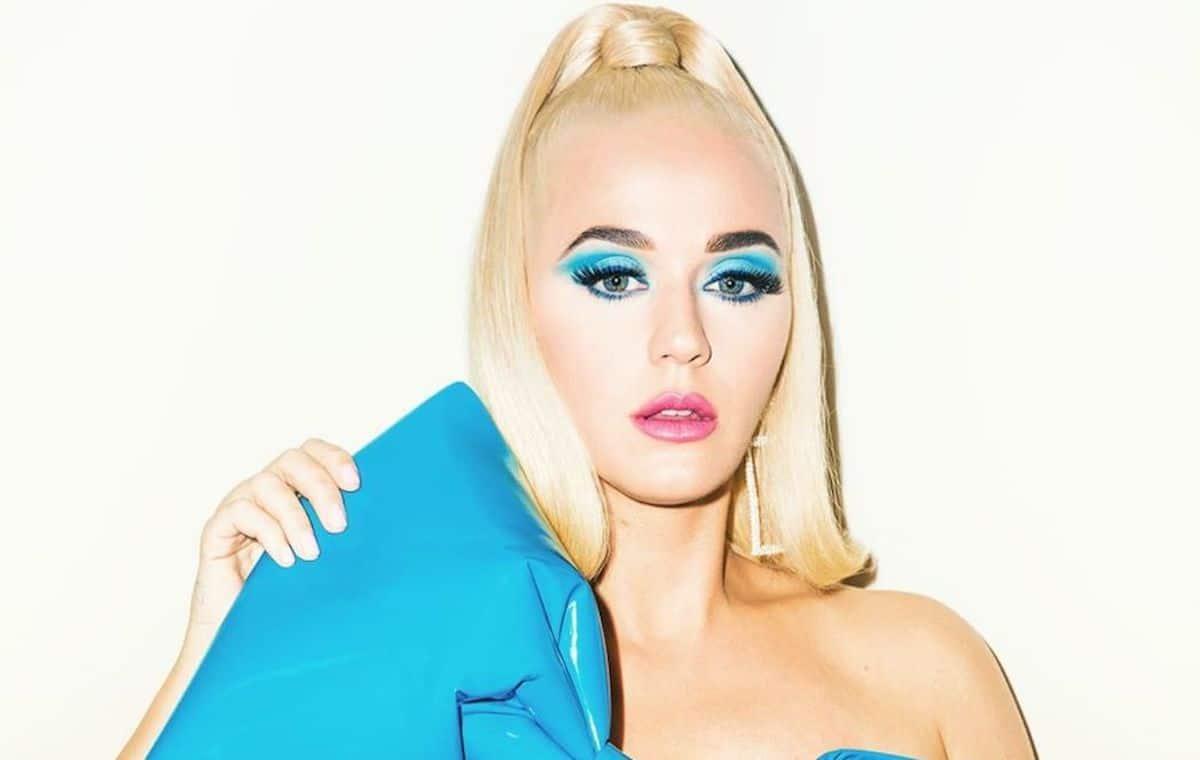 Katy Perry : sa tentative de suicide bouleverse la toile