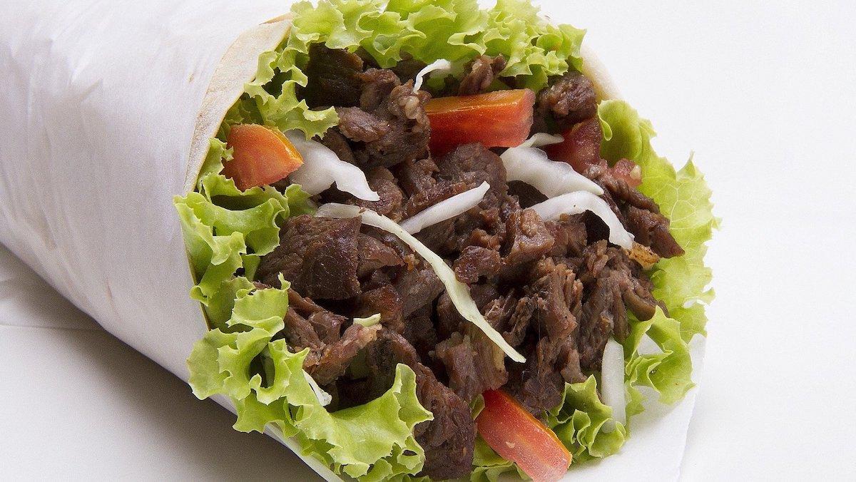 Le prix de ce kebab scandalise les internautes !