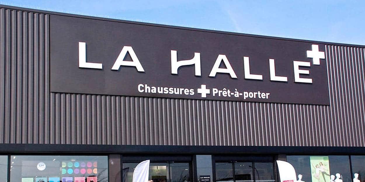 La Halle : la très mauvaise nouvelle qui vient de tomber pour de nombreux magasins…