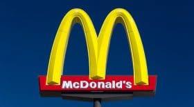 McDonald's dessert