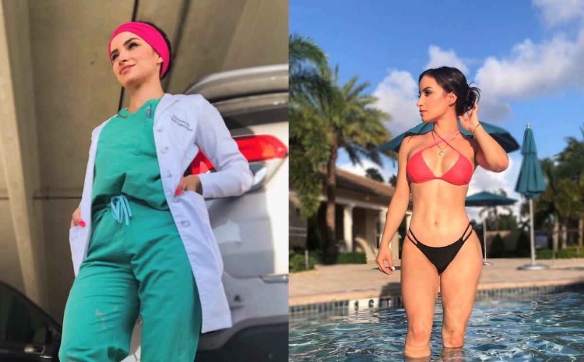 Victime d'une étude sexisme, les femmes du secteur médical répliquent de la meilleure façon qui soit !