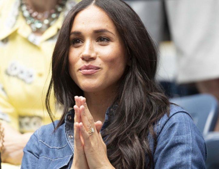 Meghan Markle tiendra un discours aux côtés de Michelle Obama