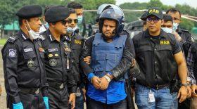 Un homme accusé de fournir de faux certificats au Bangladesh