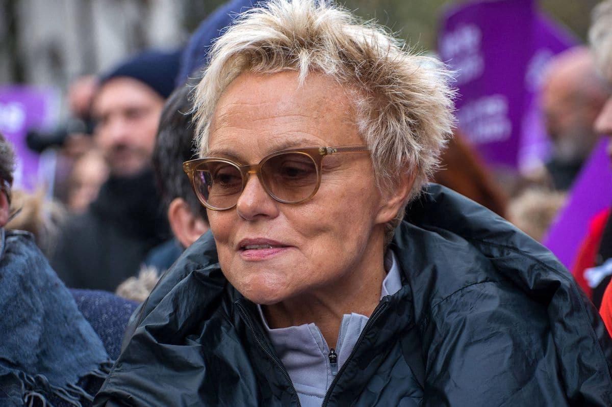 Mort de Jacqueline sauvage : l'émouvant message de Muriel Robin