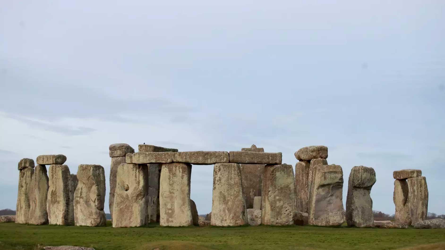 Un mystère de Stonehenge enfin résolu! Les pierres ont parlé!