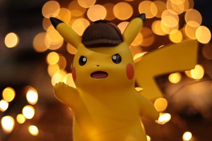 Pokémon bat des records