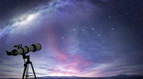 Ëtes-vous un expert en astronomie
