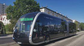 Un chauffeur de bus a été agressé dimanche soir à Bayonne