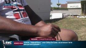 Témoignage de Roger chauffeur de bus en région parisienne
