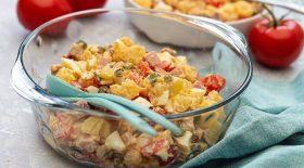 recette de la salade piémontaise