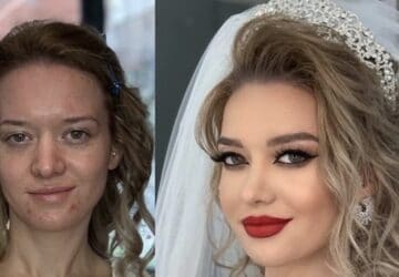 transformations mariees