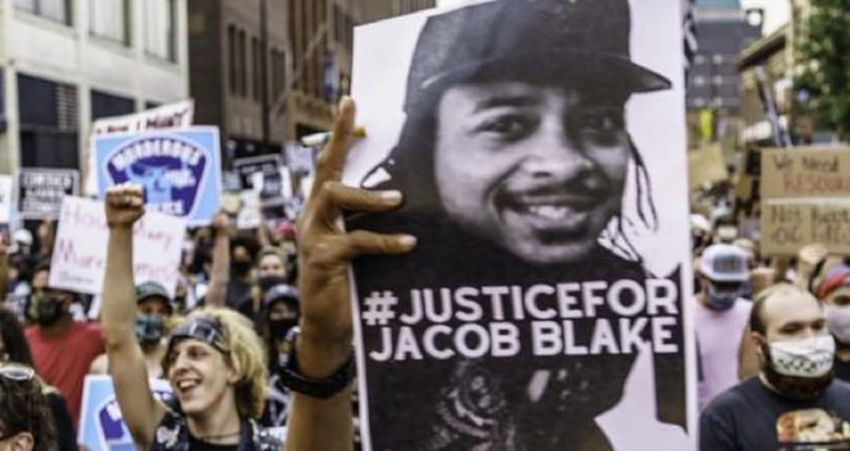Affaire Jacob Blake : grièvement blessé par les policiers, il devrait rester paralysé