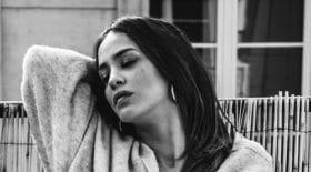 Alice Belaïdi plus sexy que jamais