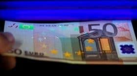 billet contrefait fausse monnaie