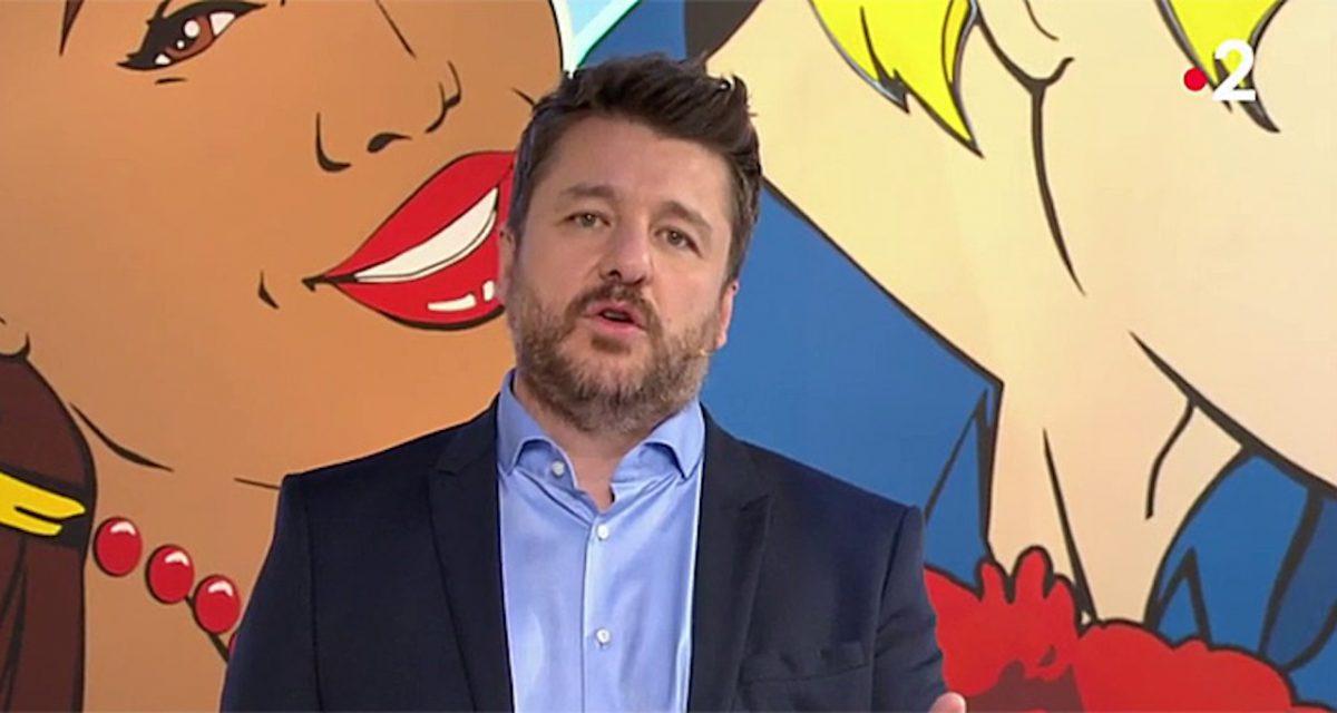 Les Z'amours : un candidat révèle avoir arnaqué sa femme… Bruno Guillon est sidéré !