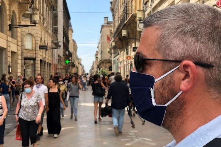 coronavirus cas France