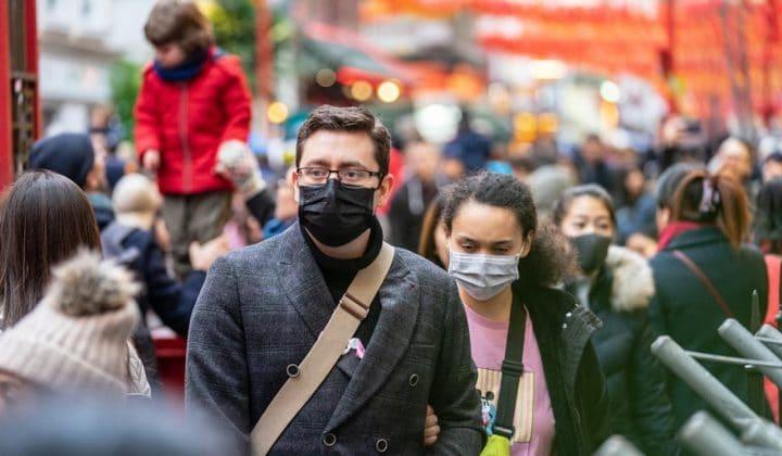 coronavirus transmission épidémie air