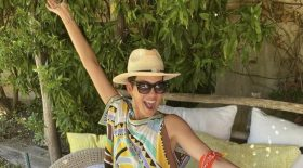 Cristina Cordula prise en flagrant délit de fashion faux-pas ?