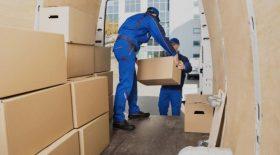 Au Canada, des déménageurs aident des victimes de violences conjugales à quitter leur domicile