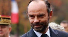 Edouard Philippe de nouveau libre