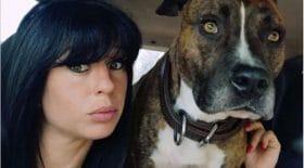 Elisa Pilarski Curtis analyse ADN chiens