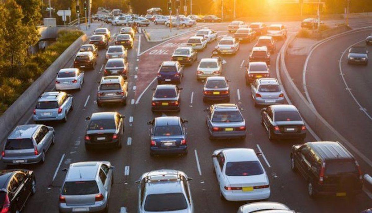 Vacances d'été :comment les embouteillages se forment-ils en ce week-end noir ?