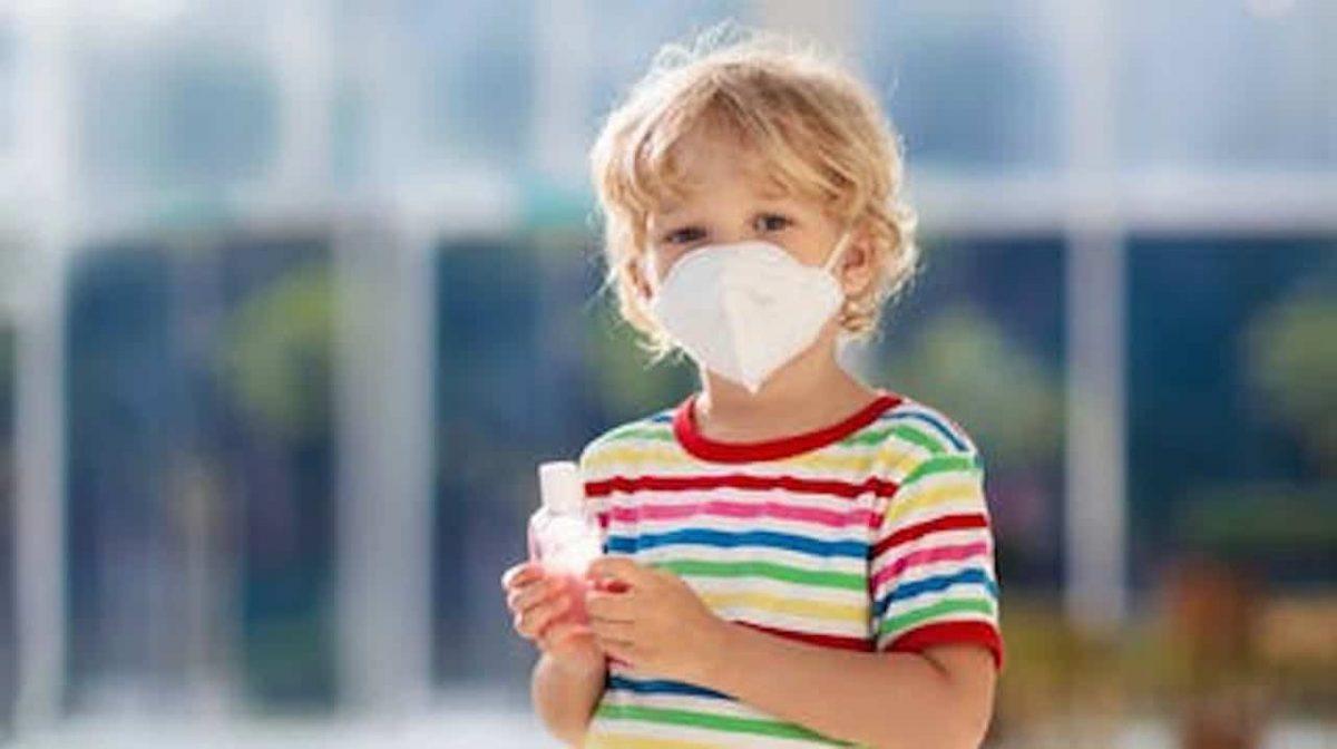 Coronavirus : nouvelle révélation choc sur les enfants