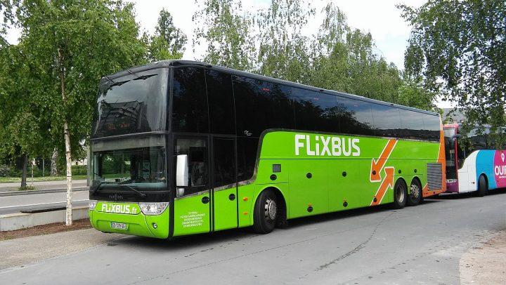 Flixbus de nouveau au coeur d'un scandale