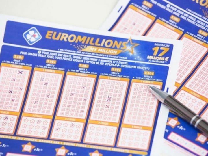 Un gagnant n'a plus que quelques heures pour réclamer son gain — Euromillions
