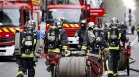 Un incendie cause la mort de deux personnes à Vincennes