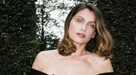 Laetitia Casta plus sexy que jamais