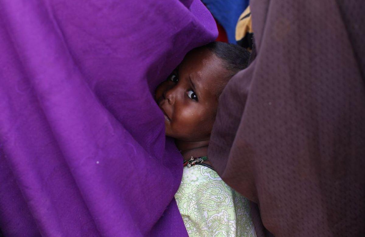 Ce pays envisage de légaliser le mariage des petites filles dès la puberté