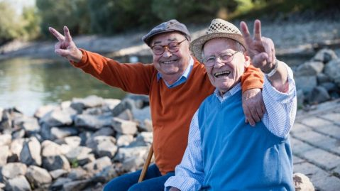 Découvrez les 15 meilleures blagues sur les retraités