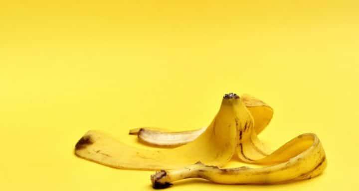 Quels sont les bienfaits des pelures de bananes?