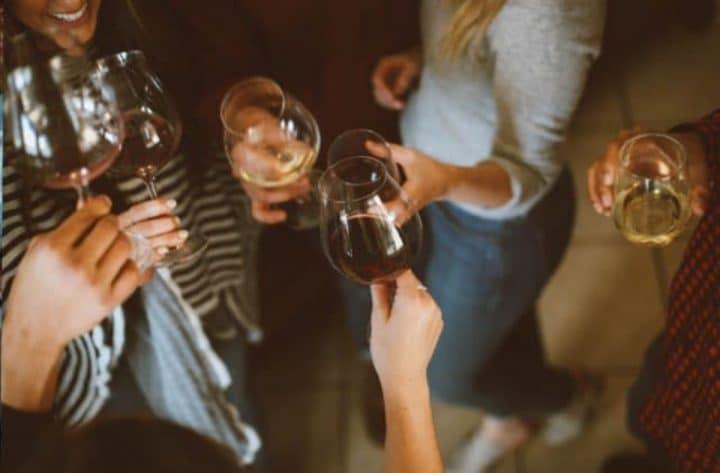 Les smartphones bientôt capables de mesurer notre taux d'alcoolémie
