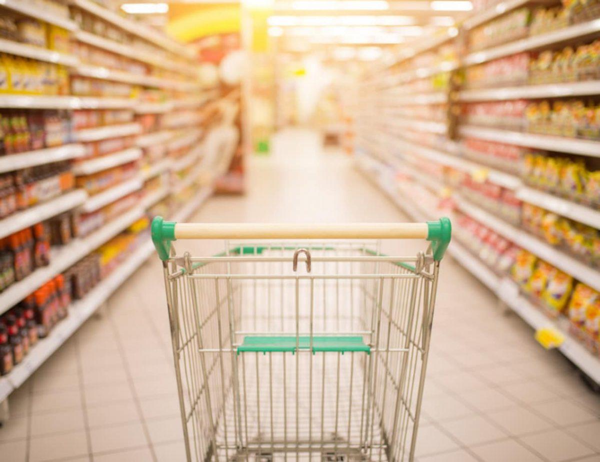 supermarché préféré Français E Leclerc