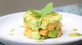 tartare-avocat-et-melon-une-recette-vegetarienne-aussi-fraiche-que-legere